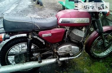 Jawa (ЯВА) 350 1982 в Донецке