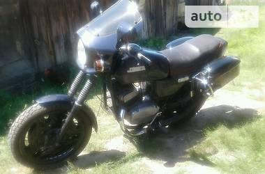 Jawa (ЯВА) 350 1986 в Корюковке