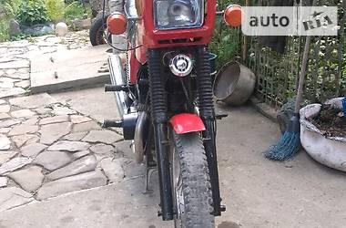 Jawa (ЯВА) 350 1992 в Надворной