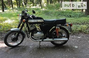 Jawa (ЯВА) 350 1981 в Харькове