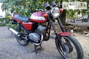 Jawa (ЯВА) 350 1978 в Малой Виске
