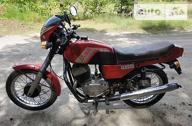 Jawa (ЯВА) 350 1984 в Кременчуге