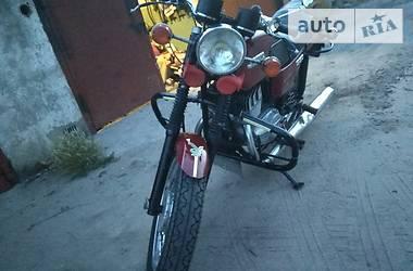 Jawa (ЯВА) 350 1987 в Нетешине
