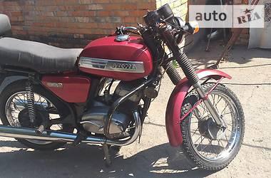 Jawa (ЯВА) 350 1981 в Зачепилівці