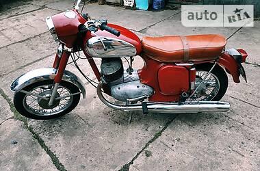 Jawa (ЯВА) 350 1966 в Миргороде