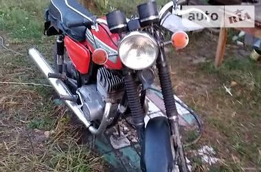 Jawa (ЯВА) 350 1979 в Киеве