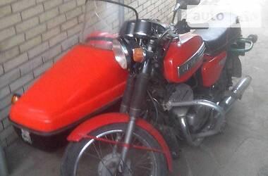 Jawa (ЯВА) 350 1982 в Луганске