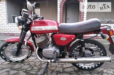 Jawa (ЯВА) 350 2020 в Коломаке