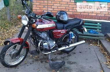 Jawa (ЯВА) 350 1980 в Городке
