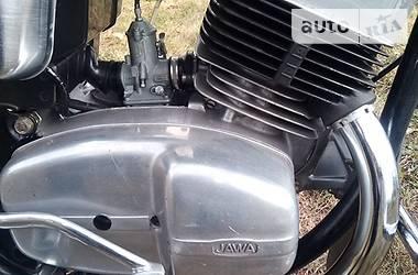 Jawa (ЯВА) 350 1987 в Старой Выжевке
