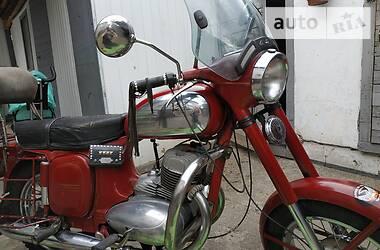 Jawa (ЯВА) 350 1971 в Днепре
