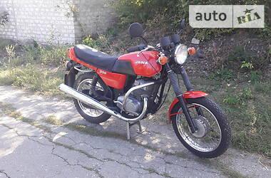 Jawa (ЯВА) 350 1991 в Первомайске