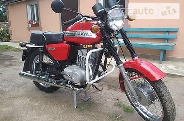 Jawa (ЯВА) 350 1988 в Умани