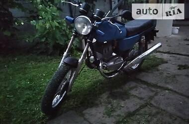 Jawa (ЯВА) 350 1987 в Городенке