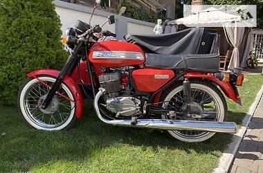 Jawa (ЯВА) 350 1985 в Одессе
