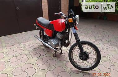 Jawa (ЯВА) 350 1984 в Костянтинівці