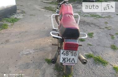 Jawa (ЯВА) 350 1989 в Житомире