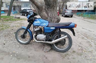 Jawa (ЯВА) 350 1984 в Изюме