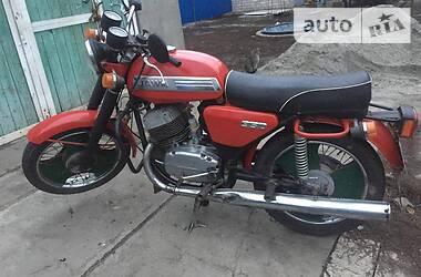 Jawa (ЯВА) 350 1982 в Петропавловке