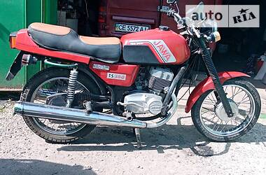 Мотоцикл Классик Jawa (ЯВА) 350 1981 в Жмеринке