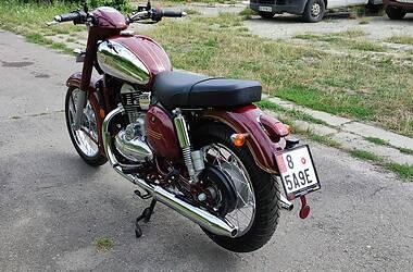 Мотоцикл Классик Jawa (ЯВА) 350 2021 в Луцке