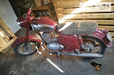 Jawa (ЯВА) 360 1967 в Житомире
