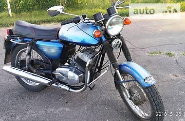 Jawa (ЯВА) 634 1979 в Козельце