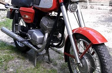 Jawa (ЯВА) 634 1998 в Фастове