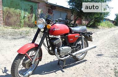 Jawa (ЯВА) 634 1983 в Донецке
