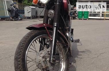 Jawa (ЯВА) 634 1983 в Вінниці