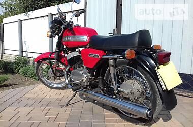 Jawa (ЯВА) 634 1981 в Мелитополе
