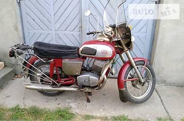 Jawa (ЯВА) 634 1984 в Городенке