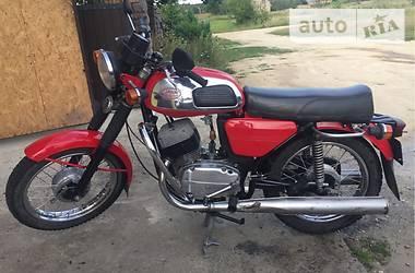 Jawa (ЯВА) 634 1981 в