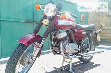 Jawa (ЯВА) 634 1983 в Киеве