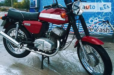 Jawa (ЯВА) 634 1978 в Запорожье