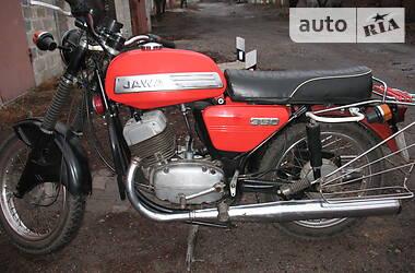 Jawa (ЯВА) 634 1984 в Покровске
