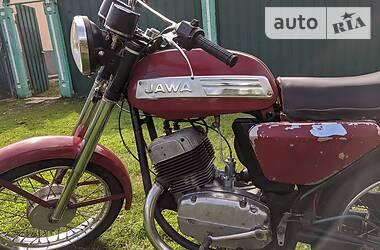 Jawa (ЯВА) 634 1974 в Сумах