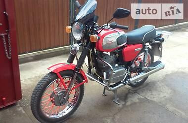 Jawa (ЯВА) 634 1982 в Черновцах
