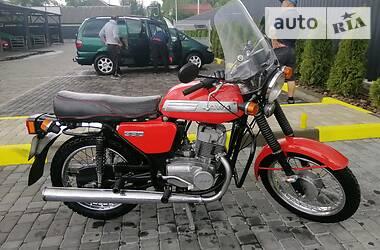 Мотоцикл Классик Jawa (ЯВА) 634 1983 в Коростене