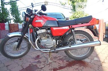 Jawa (ЯВА) 638 1990 в Николаеве