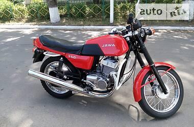 Jawa (ЯВА) 638 1990 в Александрие