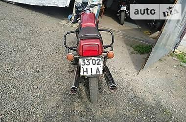 Jawa (ЯВА) 638 1989 в Кривому Розі