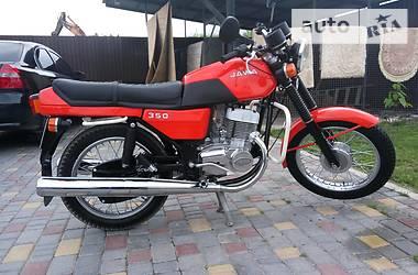 Jawa (ЯВА) 638 1989 в Кам'янець-Подільському