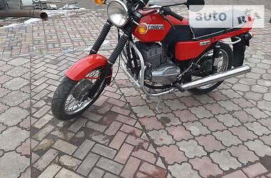 Jawa (ЯВА) 638 1987 в Белокуракино