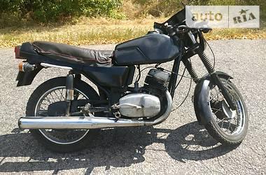 Jawa (ЯВА) 638 1985 в Кременчуге