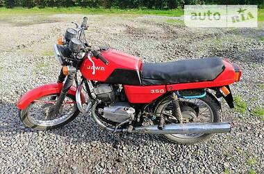 Jawa (ЯВА) 638 1990 в Шацке