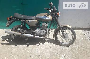Jawa (ЯВА) 638 1986 в Балаклії