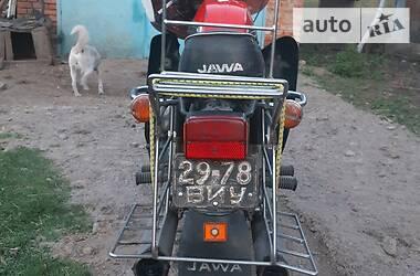 Jawa (ЯВА) 638 1984 в Виннице