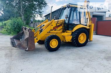 JCB 3CX 1997 в Черновцах