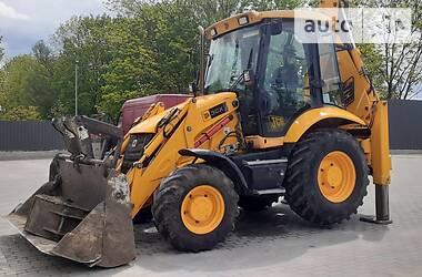 JCB 3CX 2007 в Тернополе